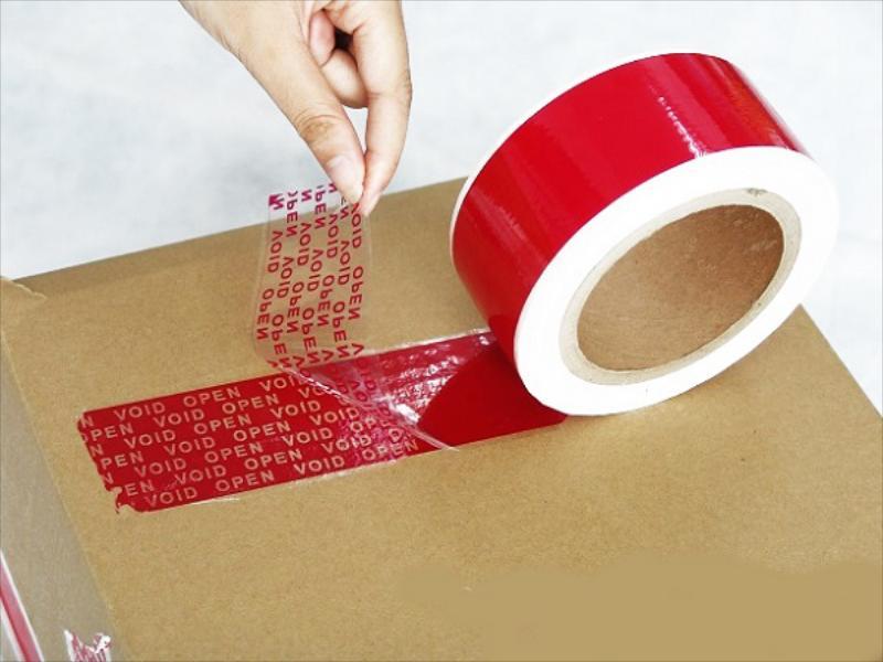 پلمپ برچسبی مناسب بسته بندی - شرکت ایمن کاران