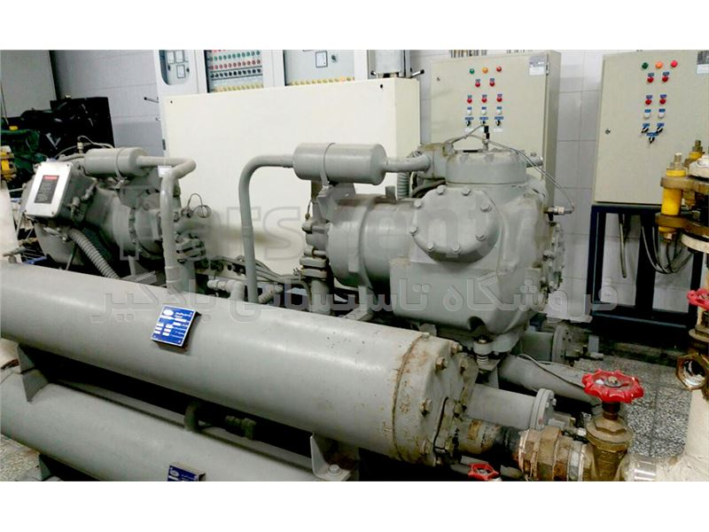 نصب،راه اندازی و تعمیر سیستمهای حرارتی،برودتی و تهویه مطبوع