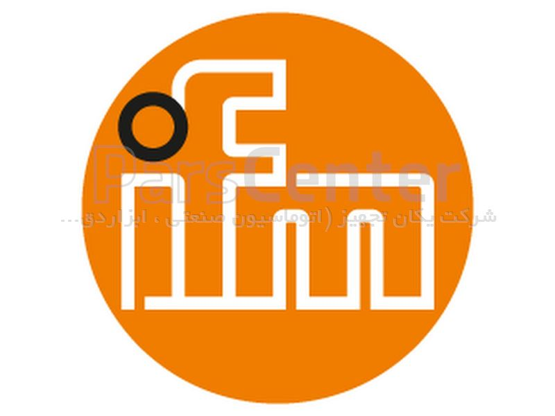 تامین و فروش سنسور و تجهیزات اندازه گیری لرزش ifm