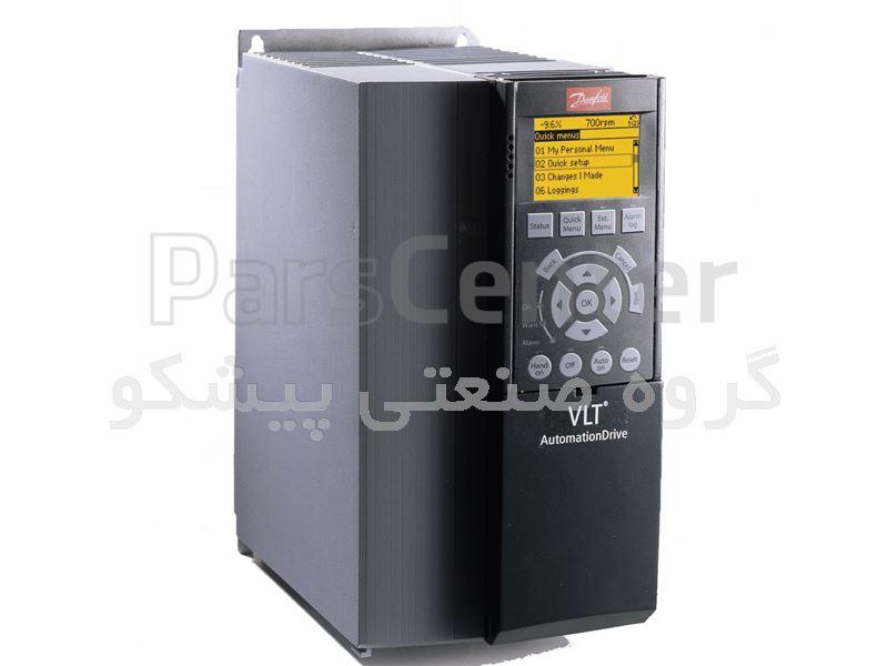 درایو AUTOMATION مدلFC302 -درایو 2.2 کیلووات