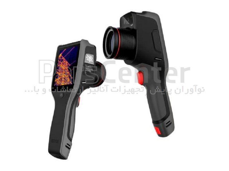 دوربین ترموگرافی ThermoCam T400 series IR Camera
