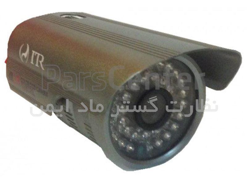 دوربین مداربسته مدل ITR-AHDR10 با تکنولوژی AHD