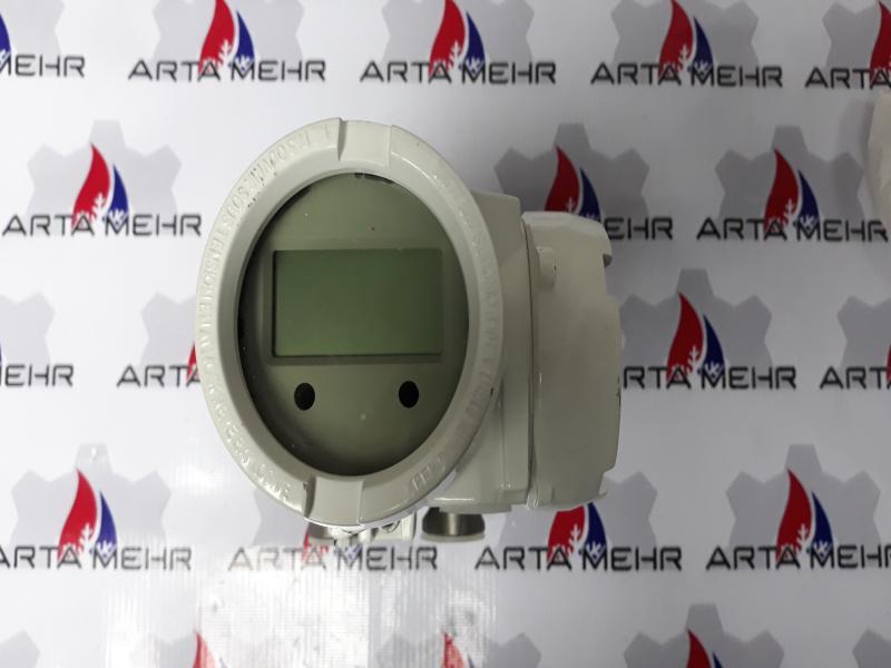 پرشر ترانسمیتر ABB مدل ASK 800