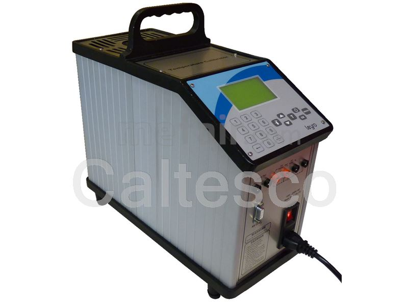 Dry block Calibrator -40 to 125
