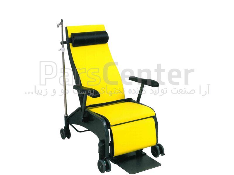 صندلی حمل بیمار تخت شو مدل 2016
