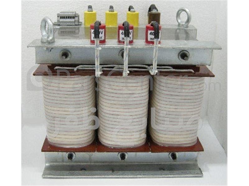 ترانس ایزوله سه فاز (Three Phase Transformer)
