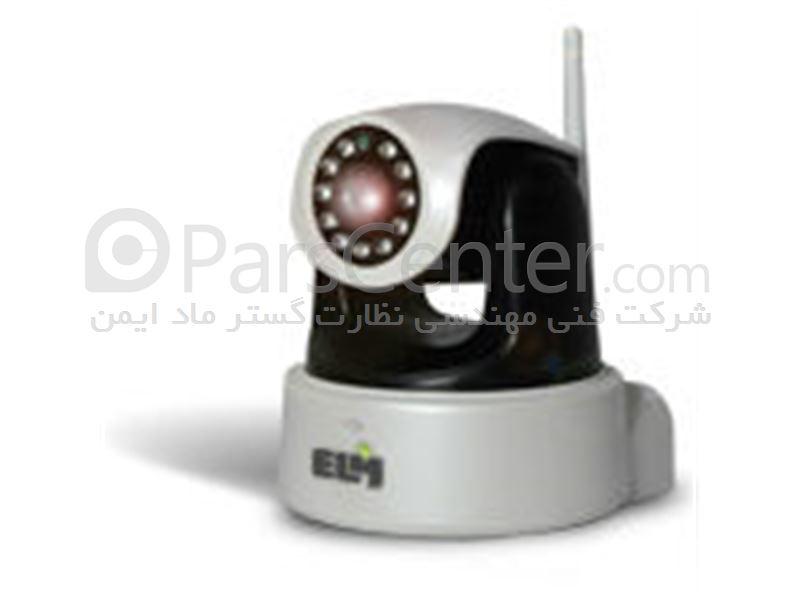 دوربین مدار بسته تحت شبکه ELM EIP900
