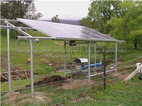 پمپ آب خورشیدی