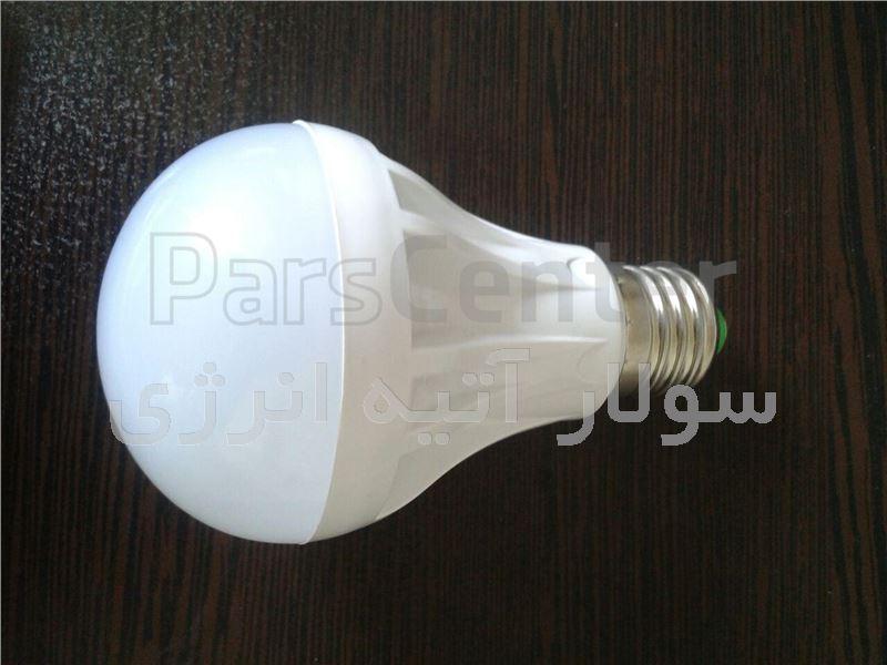 لامپ 9 وات 12 ولت AC