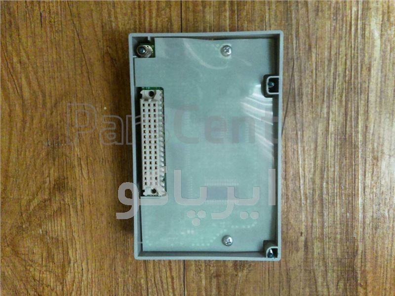 Allen Bradley 2711P-RN8 الن بردلی DH+ Communication Module