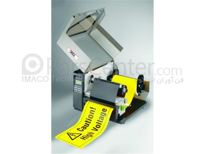 چاپگر لیبل عریض TSC 384 (300)Dpi