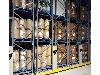 قفسه بندی صنعتی پالت راک