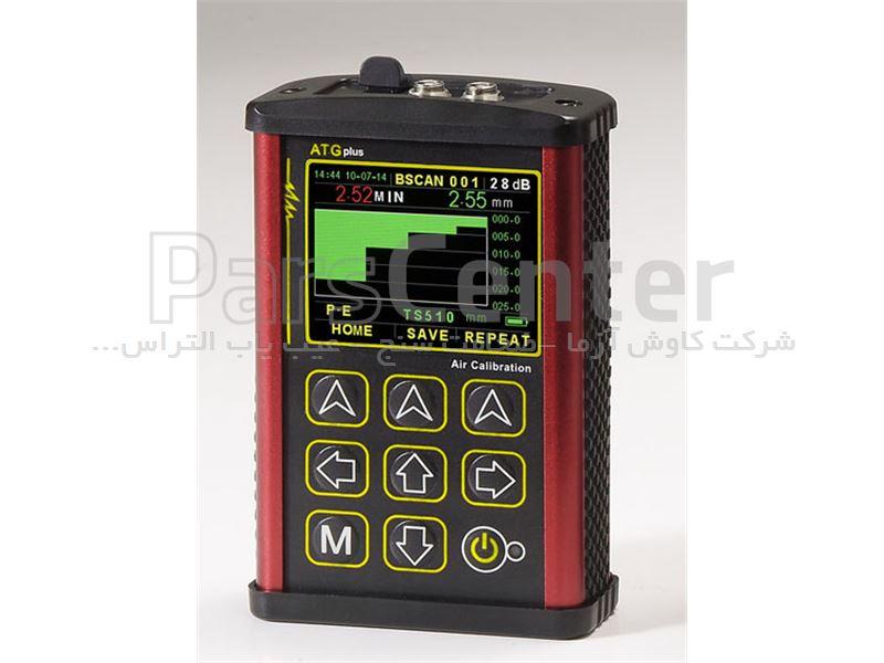 قیمت ضخامت سنج اولتراسونیک مدل ATG Plus ساخت کمپانی   NDT Supply امریکا