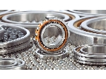 NTN Tapered roller bearings