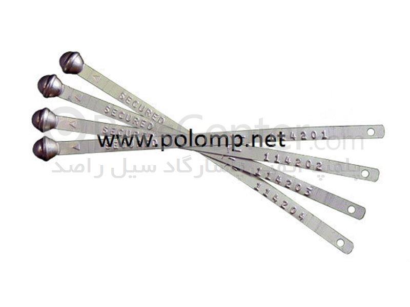 پلمپ تسمه ای فلزی استاندارد تانکر های نفت