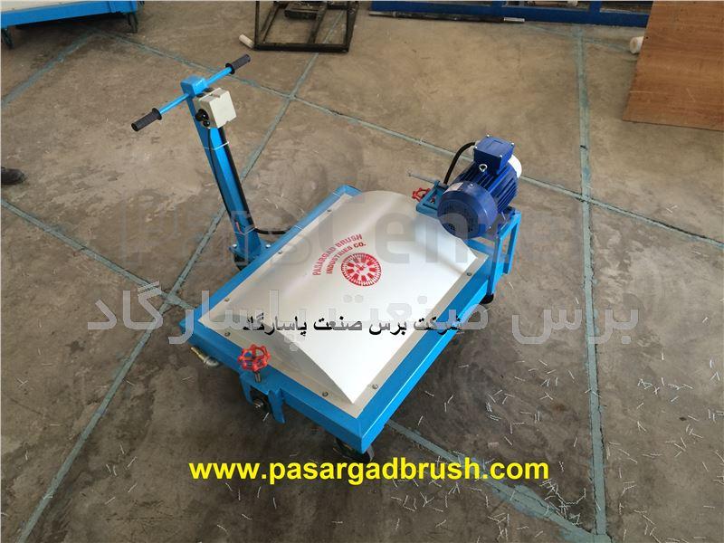 دستگاه اتوماتیک  قالی شویی