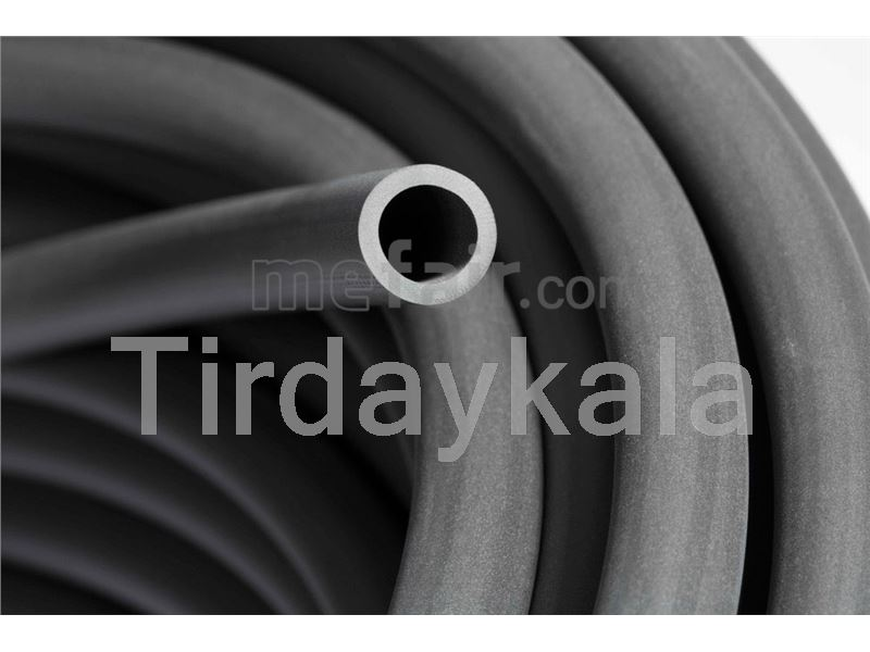 Transfer rubber milk tube