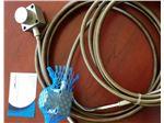 تامین و فروش سنسور اندازه گیری شتاب ارتعاش دمای بالا Vibro-Meter Meggitt CA201