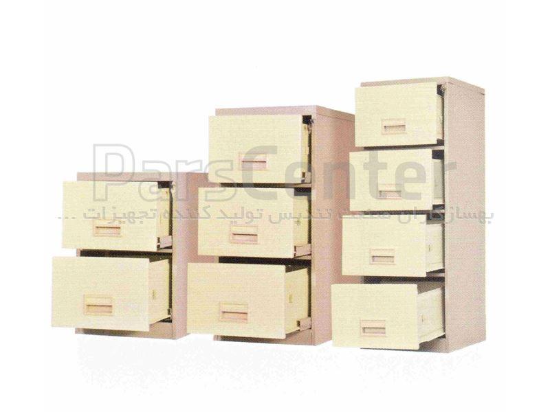 فایل بایگانی ، تولید فایل کشویی