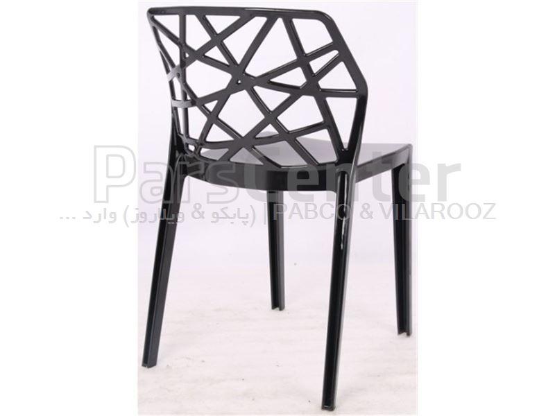 صندلی پلی کربنات بلامونیکا