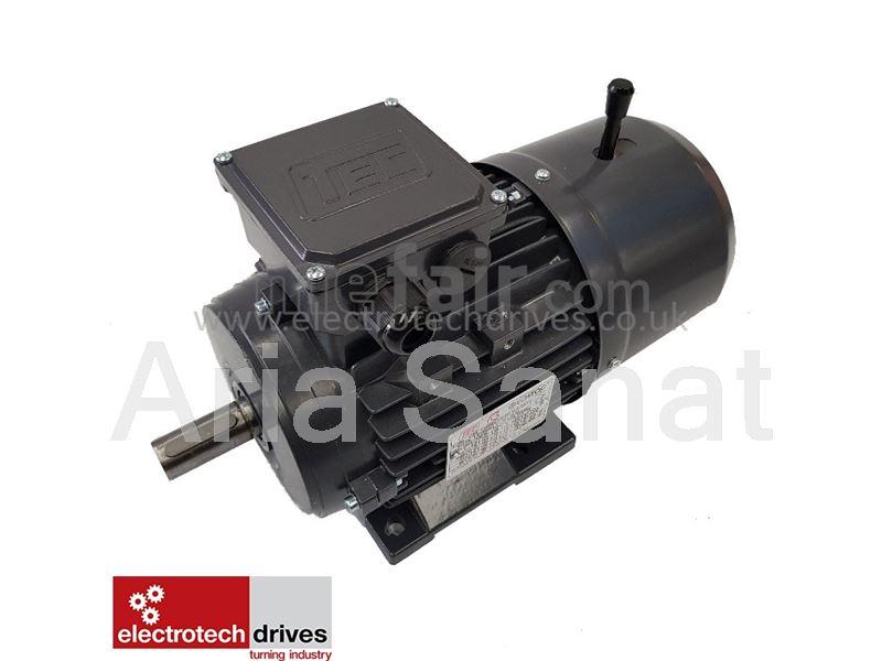 ABB Brake Motor