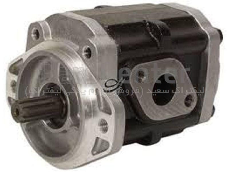 پمپ هیدرولیک لیفتراک تویوتا 1DZ-II اصلی KYB