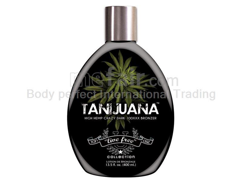 Tanijuana - Dark 100XXX Bronzer