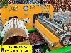 ماشین اتوماتیک کارنده بذر در سینی نشا کاربرد در گلخانه نشا