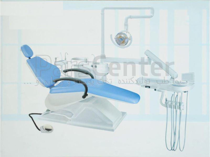 یونیت صندلی دندانپزشکی مدل ST325