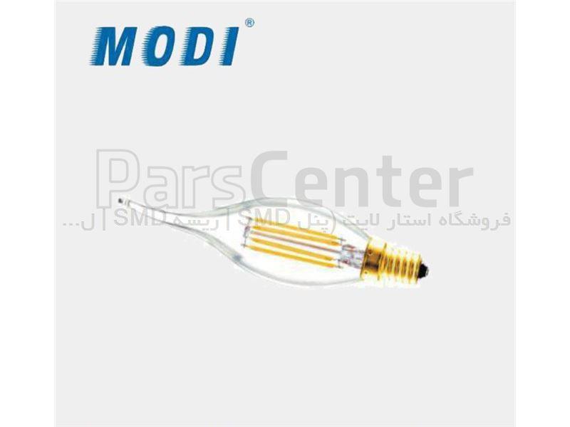 لامپ شمعی SMD  فیلامنتی 4 وات