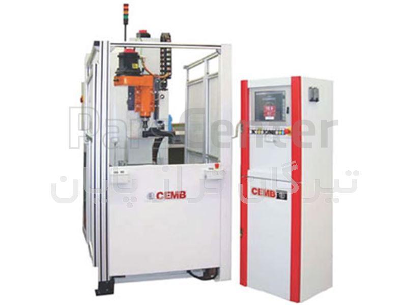 بالانس صنعتی - ایستاده - عمودی مدل CEMB V50/100 UFA