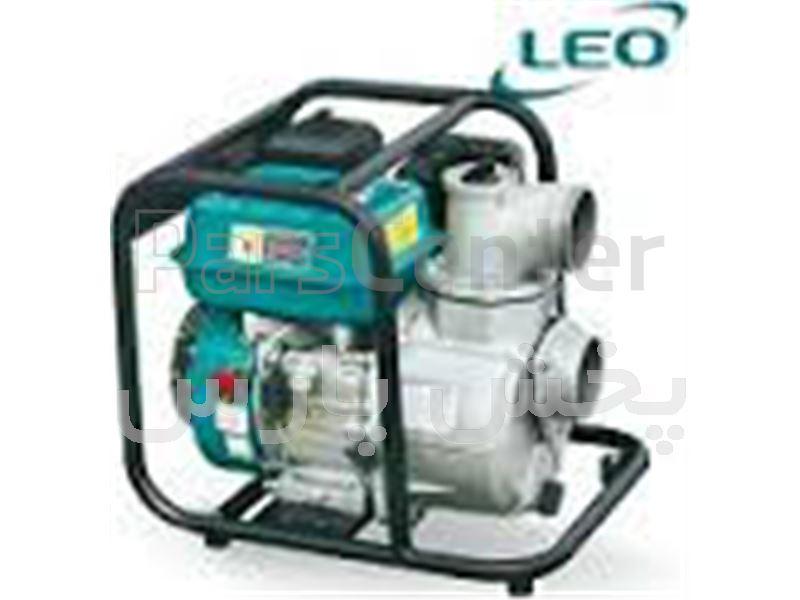 موتور پمپ لیو موتور 2 اینچ بنزینی (LEO) مدل LGP 20-A (پخش پارس)