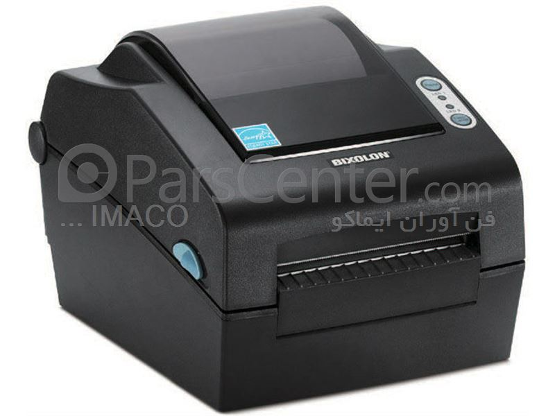 چاپگر لیبل BIXOLON SAMSUNG T400