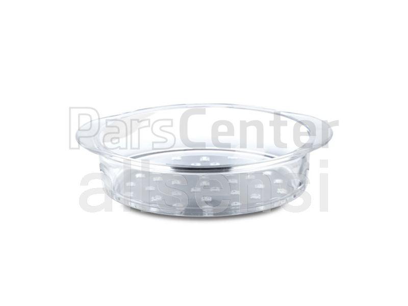 بخار پز شیشه ای 20 مدل ورسا