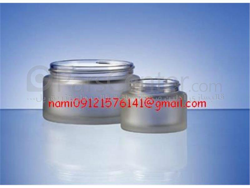 خدمات طراحی و ساخت قالب برای ظروف لوازم آرایشی و بهداشتی