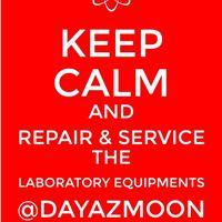 تعمیرات تجهیزات آزمایشگاهی