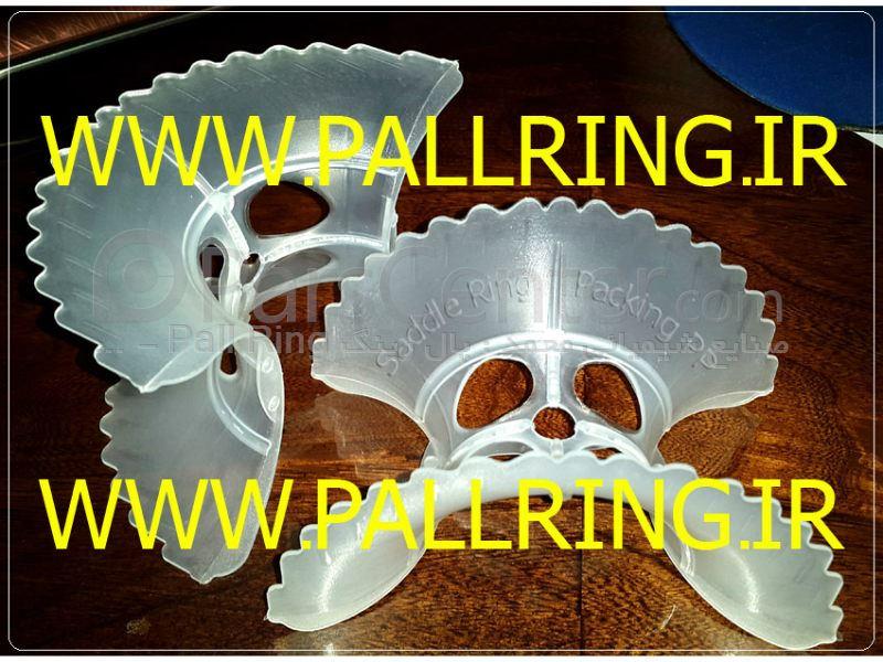 اینتالوکس سدل رینگ پلاستیکی