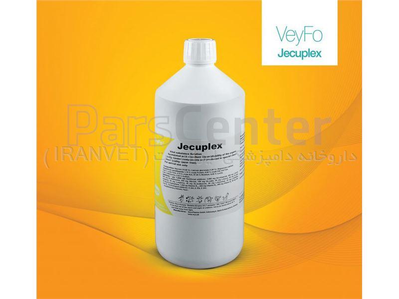 ویفو-ژکوپلکس veyfo-jecuplex