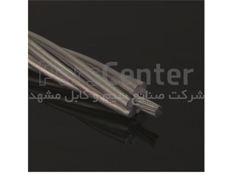 آلومینیوم فولاد ACSR