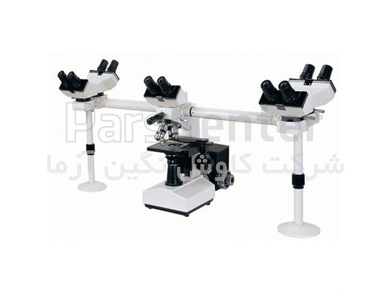 تعمیر استریو میکروسکوپ (لوپ) تک چشمی - دوچشمی