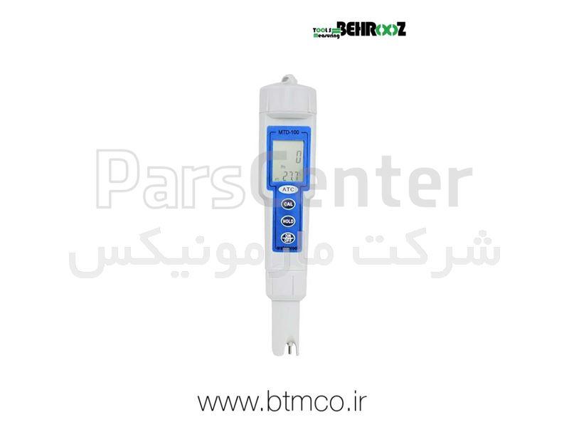TDS متر مارمونیکس مدل MARMONIX MTD-100