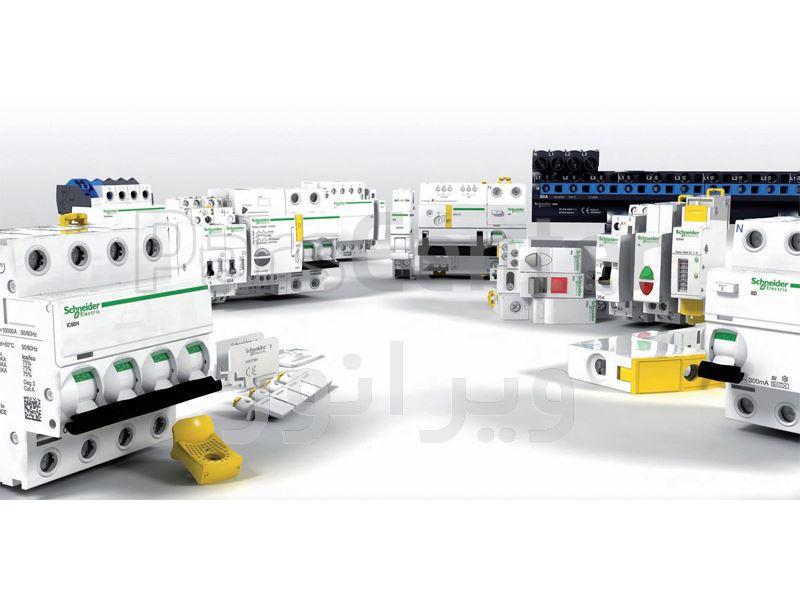 تجهیزات برق صنعتی هیوندا