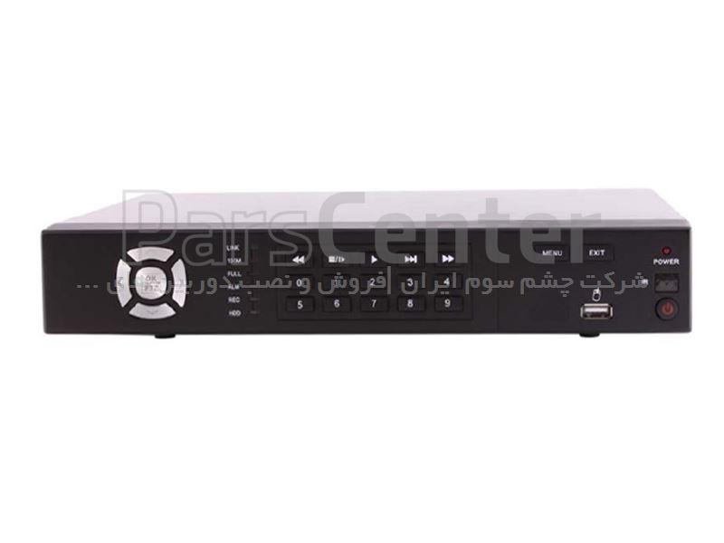 دستگاه ضبط دوربین مدل  camway 4004