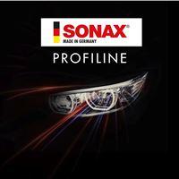 محصولات حرفه ای سوناکس