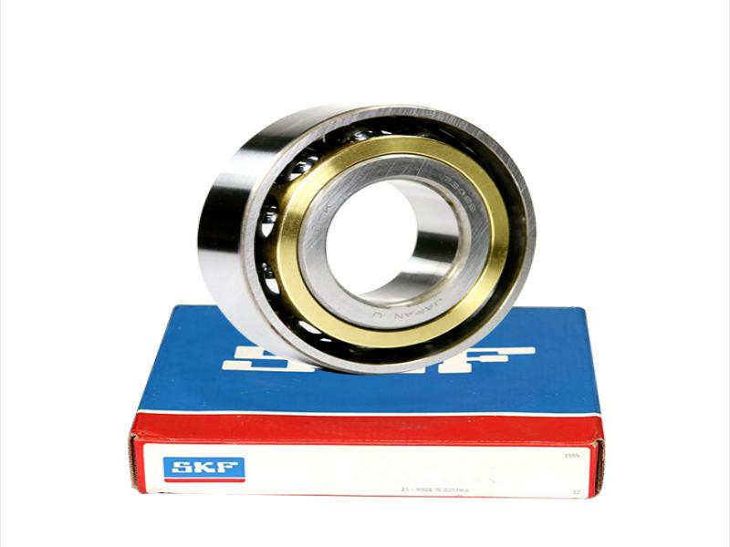 SKF Spherical ball bearing