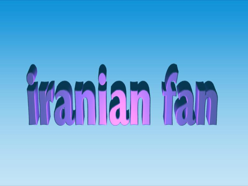 ماهنامه تخصصی ایرانیان فن
