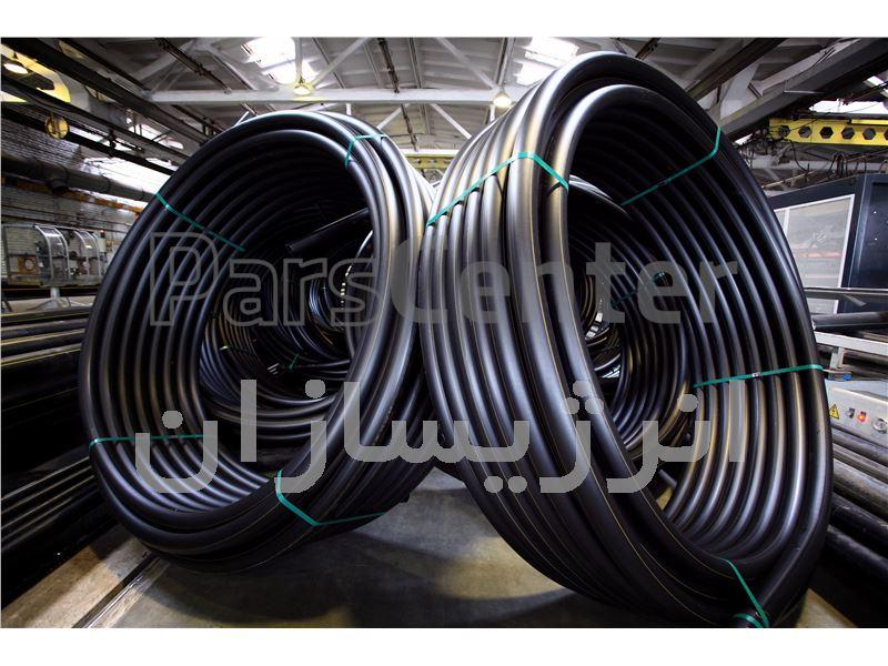 استانداردهای تایید لوله و اتصالات پلی اتیلن