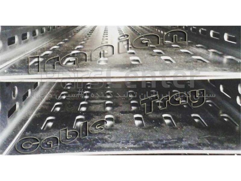 سازنده سینی کابل مشبک (سینی کابل ایرانیان)