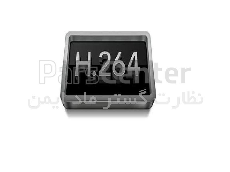 دانلود نرم افزار player H.264