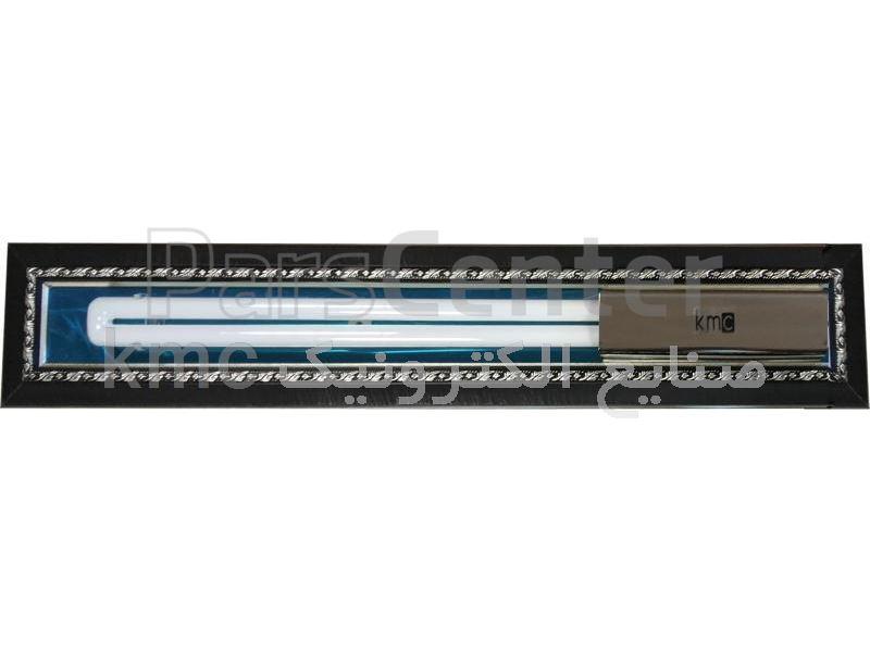 چراغ مهتابی 36×1 مدل شقایق